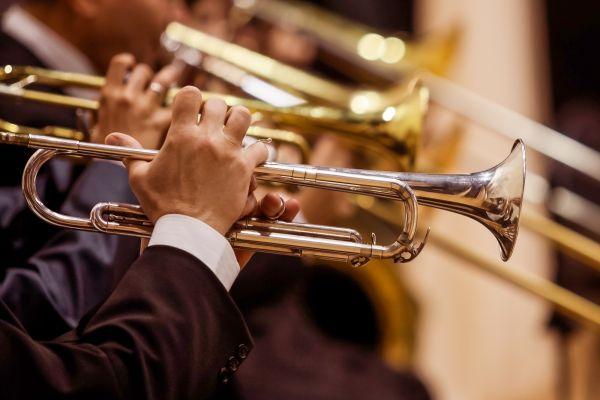 Musikinstrumentenbau